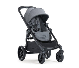Wózek spacerowy Baby Jogger City Select Lux Ash