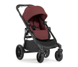 Wózek spacerowy Baby Jogger City Select Lux Port