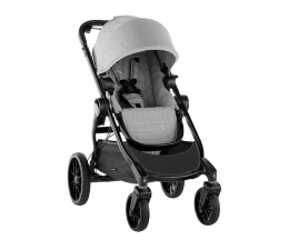Wózek spacerowy Baby Jogger City Select Lux Slate