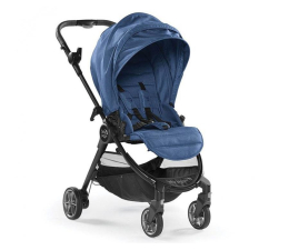 Wózek spacerowy Baby Jogger City Tour Lux Iris