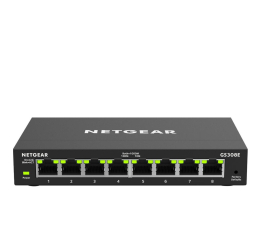Switch Netgear 8p GS308E (8x10/100/1000Mbit)