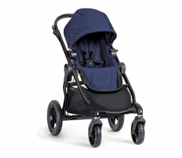 Wózek spacerowy Baby Jogger City Select Cobalt Czarna rama