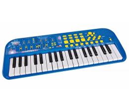 Zabawka muzyczna Simba Duży Keyboard My Music World