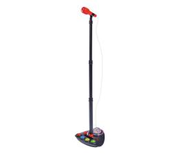 Zabawka muzyczna Simba Disco Mikrofon na stojaku My Music World