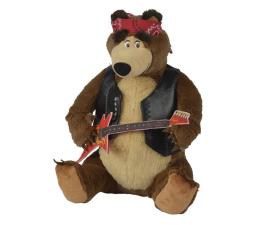 Maskotka Simba Masza i Niedźwiedź Rockowy Misza