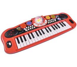 Zabawka muzyczna Simba Disco Keyboard My Music World