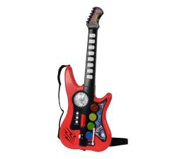 Zabawka muzyczna Simba Disco Gitara My Music World