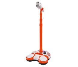 Zabawka muzyczna Simba I-mikrofon ze statywem My Music World