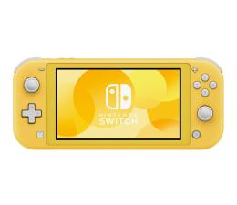 Konsola Nintendo Nintendo Switch Lite (Żółty)