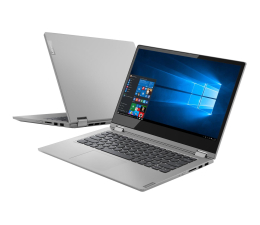 "Notebook / Laptop 14,1"" Lenovo IdeaPad C340-14 i3-8145U/8GB/480/Win10 Dotyk"