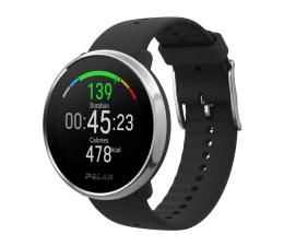 Zegarek sportowy Polar  Ignite czarny M/L