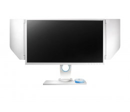 "Monitor LED 24"" BenQ ZOWIE XL2546 DIVINA niebieski 240Hz"