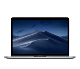 "Notebook / Laptop 13,3"" Apple MacBook Pro i5 1,4GHz/16GB/256/Iris645 Space Gray"