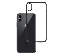Etui/obudowa na smartfona 3mk Satin Armor Case do iPhone X/Xs