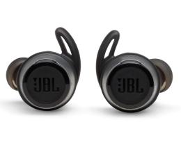 Słuchawki bezprzewodowe JBL Reflect Flow Czarne