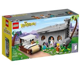 Klocki LEGO® LEGO IDEAS Flintstonowie