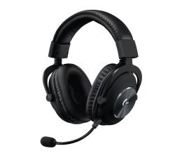 Słuchawki przewodowe Logitech G PRO GAMING HEADSET