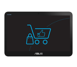 All-in-One ASUS A41GAT-BD038D N4000/4GB/256