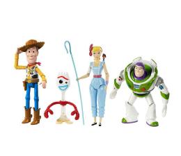 Figurka Mattel Toy Story 4 Zestaw Figurki podstawowe
