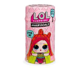 Figurka MGA Entertainment L.O.L Suprise! Laleczka Niespodzianka Hairgoals