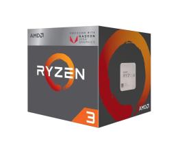 Procesor AMD Ryzen 3 AMD Ryzen 3 2200G