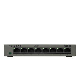 Switch Netgear 8p GS308-300PES (8x10/100/1000Mbit)