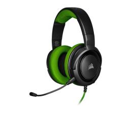 Słuchawki przewodowe Corsair HS35 Stereo Gaming Headset (zielony)