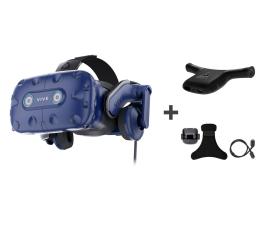 Gogle VR HTC HTC Vive Pro Eye + Wireless Adapter + Klips
