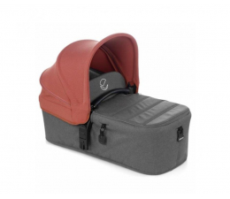 Gondola do wózka Jane Micro Boho Pink 5018