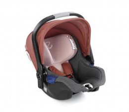 Fotelik 0-13 kg Jane Koos I-Size 4585 T51 Boho Pink