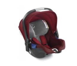 Fotelik 0-13 kg Jane Koos I-Size 4585 T57 Red Being