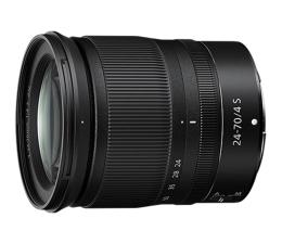 Obiektyw zmiennoogniskowy Nikon Nikkor Z 24-70mm f4 S