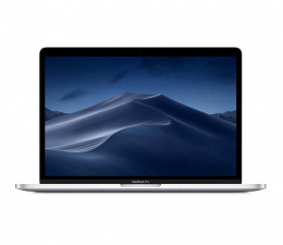 "Notebook / Laptop 15,4"" Apple MacBook Pro i7 2,6GHz/16/256/R555X/Silver"