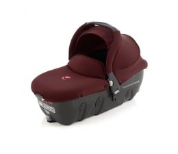 Gondola do wózka Jane Transporter Lite Red