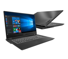 "Notebook / Laptop 17,3"" Lenovo Legion Y540-17 i7-9750HF/16GB/512/Win10 GTX1660Ti"