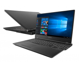 "Notebook / Laptop 15,6"" Lenovo Legion Y540-15 i7-9750H/32GB/512/Win10X GTX1660Ti"