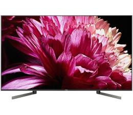 """Telewizor 56"""" i większy Sony KD-85XG9505"""
