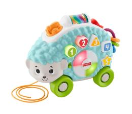 Zabawka dla małych dzieci Fisher-Price Linkimals Interaktywny Jeż