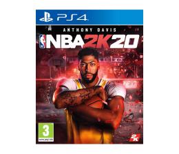 Gra na PlayStation 4 PlayStation NBA 2k20