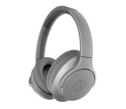 Słuchawki bezprzewodowe Audio-Technica ATH-ANC700BT Szary