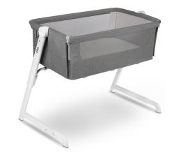 Łóżeczko dla dziecka CBX Hubble Air Comfy Grey