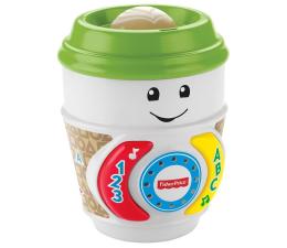 Zabawka dla małych dzieci Fisher-Price Muzyczny Kubeczek Kawy