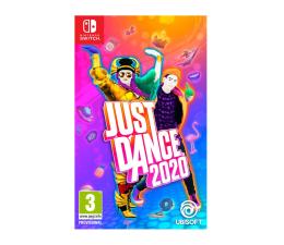 Gra na Switch Ubisoft Just Dance 2020