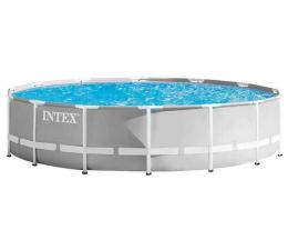 Basen / akcesoria INTEX Basen stelażowy ogrodowy Prism 427x107 cm
