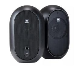 Kolumny stereo JBL 104 Czarny