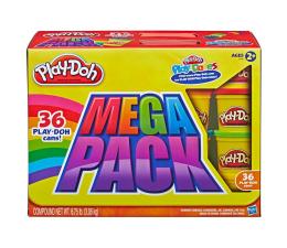 Zabawka plastyczna / kreatywna Play-Doh Mega pack
