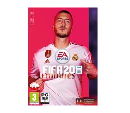 Gra na PC EA Sports FIFA 20