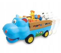 Zabawka interaktywna Dumel Discovery Hipciowóz 59055
