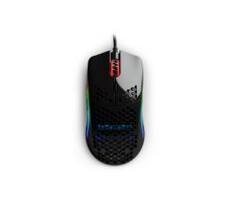 Myszka przewodowa Glorious PC Gaming Race Model O- (Glossy Black)