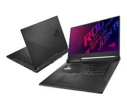"""Notebook / Laptop 17,3"""" ASUS ROG Strix G i7-9750H/16GB/512"""